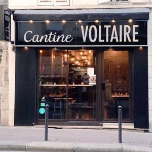 Cantine Voltaire