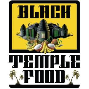 Black Temple Food