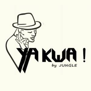 YA KWA by jungle