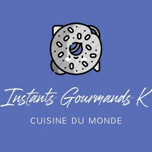 Instants Gourmands K