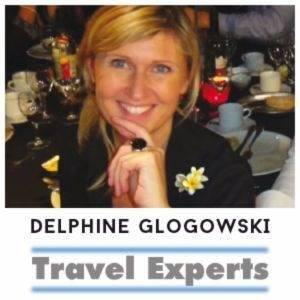 Delphine Glogowski Travel-Experts