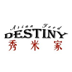 Destiny Asian Food