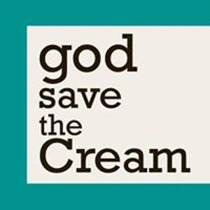 God Save The Cream